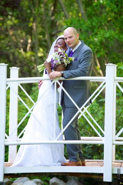 Kedisha & Josh Wedding 6.6.15
