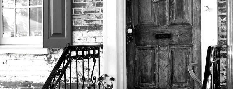Doors of Burlington