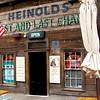 Jack London's favorite saloon.