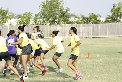 JJ-Girls Football - 22
