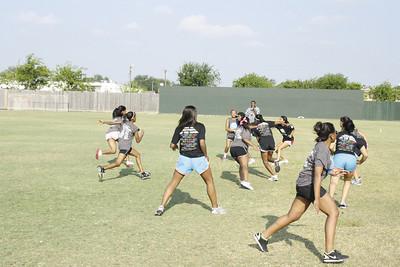 JJ-Girls Football - 11