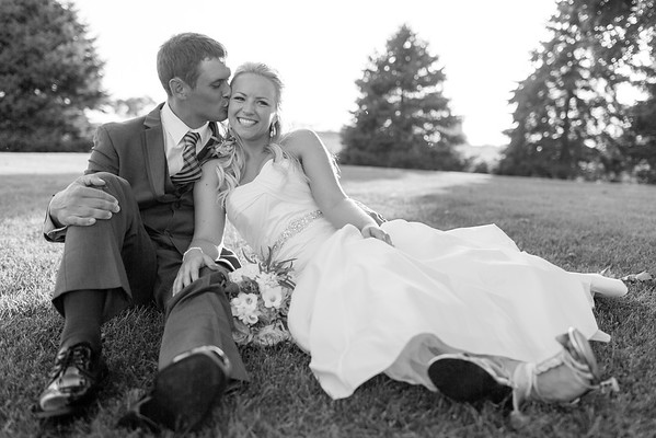 Jamie+Andy Wedding