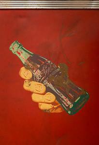 Coke Emblem