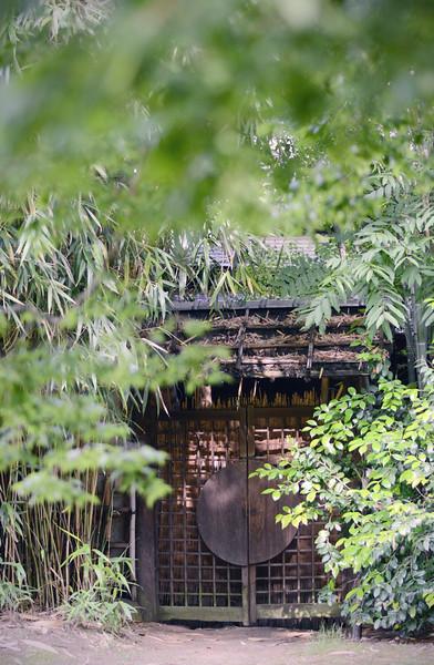 Ritsurin Park, Takamatsu.