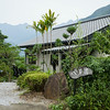 Our house in Yakushima