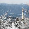 view from kiyomizudera