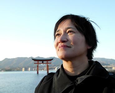 Japan: arigato gozaimasu