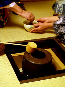 WAK, Woman's Association of Kyoto, cultural tea ceremony