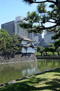 国民公園協会 [Kōkyogaien]. Tokyo