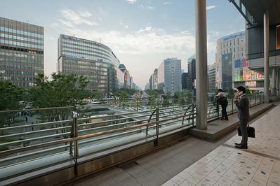 Hakata Station, Fukuoka