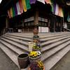Zenkoji, Nagano City.