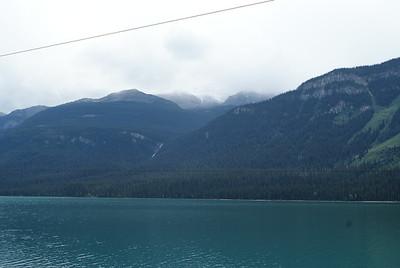 Moose Lake, Mount Robson Provincial Park, Canada