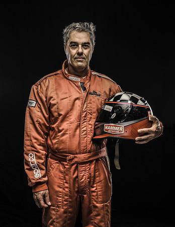 F3 Race Driver Brian Frank, Sonoma Raceway