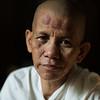 Buddihst Monk, Siem Reap, Cambodia