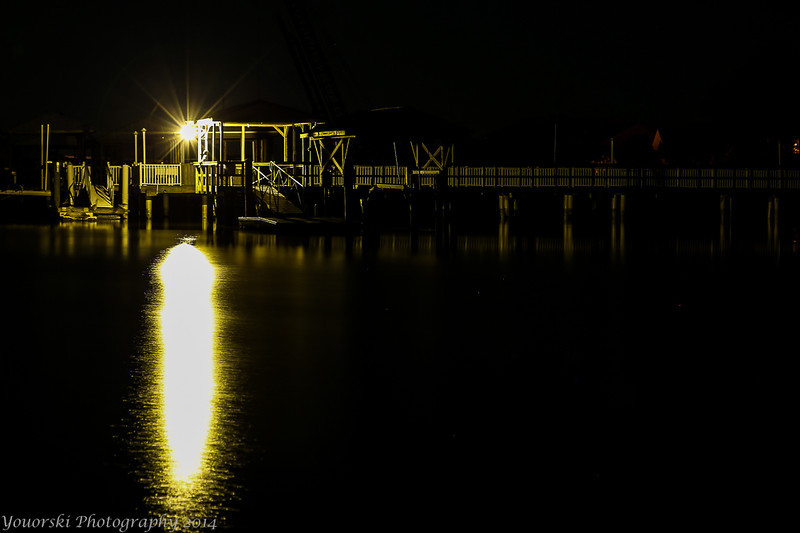 Night Dock