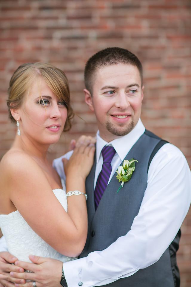 Jenn+Chris Wedding