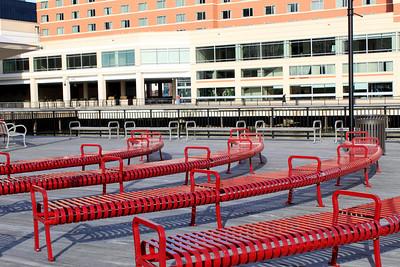 JC benches.