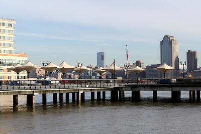 JC Pier