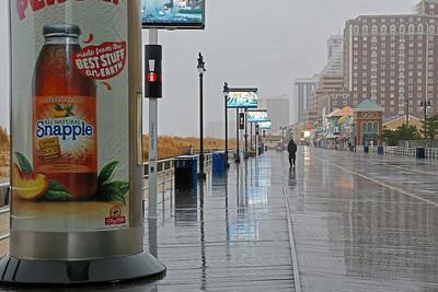 Jersey Shore & Coney Island