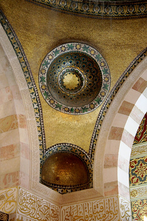 Ceiling/Wall Art - Al-Aqsa Mosque, Jerusalem