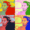 Jewel K. Goode. Pop Art.
