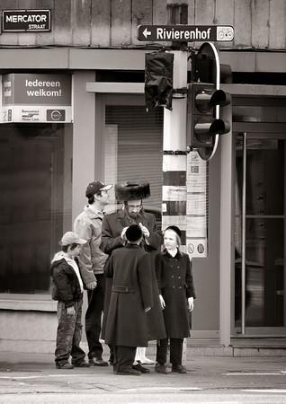 Jews in Antwerp