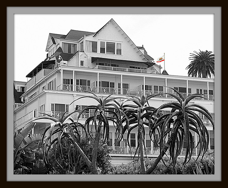Jill Duncan_CA Flag over C Hotel