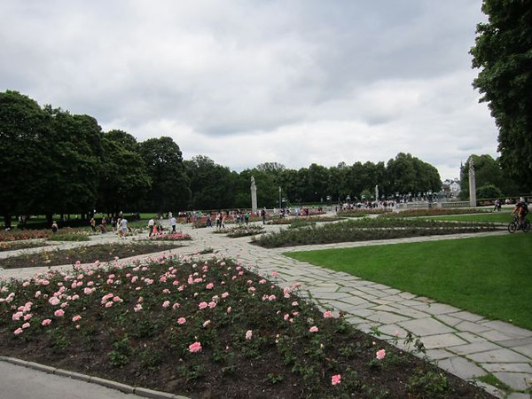 "Our Member and Good Friend Jim From Norway sent us these great photos From Oslo! Thanks Jim!<br /> A Belarus Bride Russian Matchmaking Agency!<br /> <a href=""http://www.abelarusbride.com"">http://www.abelarusbride.com</a>"