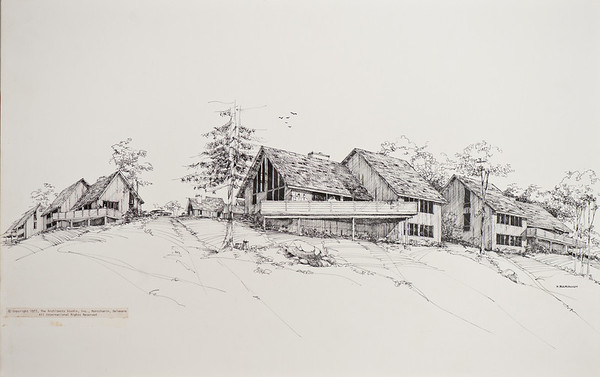 Jim Nelson Architecture