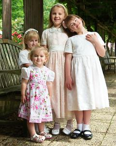 Joe Buehler's family 2013