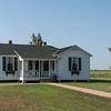 Boyhood home in Dyess, AR