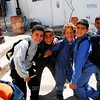 Jordanian school boys on the streets
