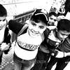 Jordanian boys