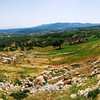 Valley near Jaresh