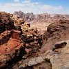 Valley of Petra 2