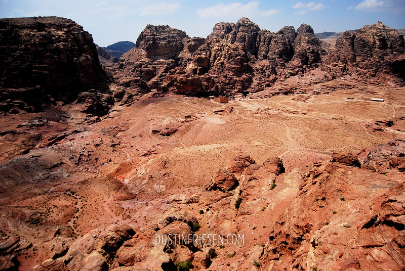 Valley of Petra 4