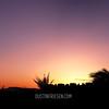 Sunset in Aqaba 2