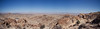 29 Palms Panorama from 49 Palms Oasis trail 3-10-2012