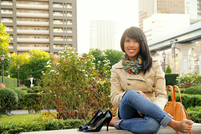 Tokyo Girl  #2