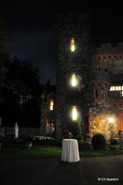 Searles Castle, Windham, NH