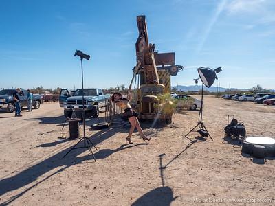 Junkyard Shoot 2018