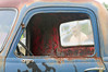 An old truck remembers.<br /> <br /> That's John in the rear window.