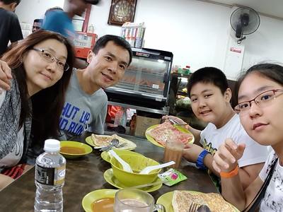 Jurong Fish Port Trip