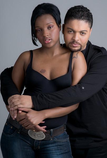 Just-Jay Productions: Lila & Karim