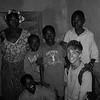 Zambia House*