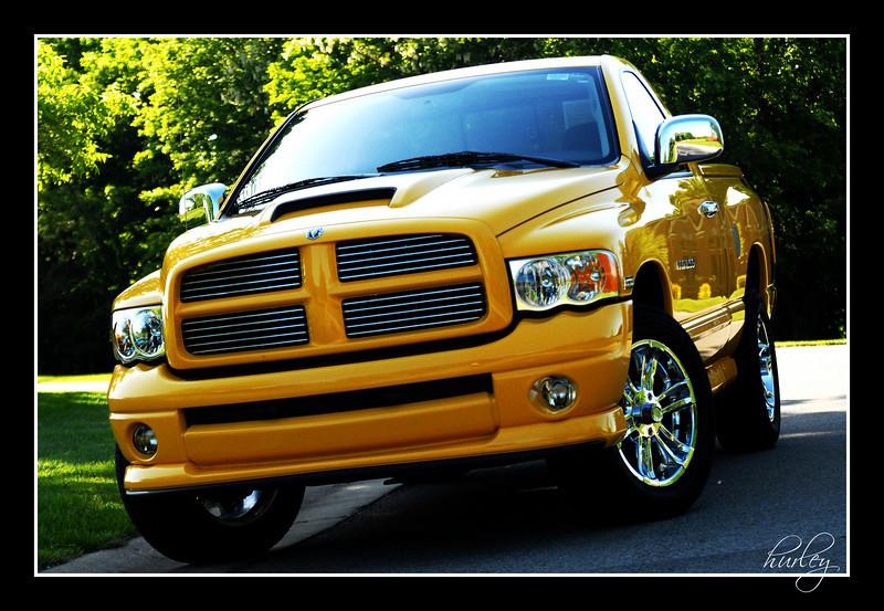 Dodge Truck2