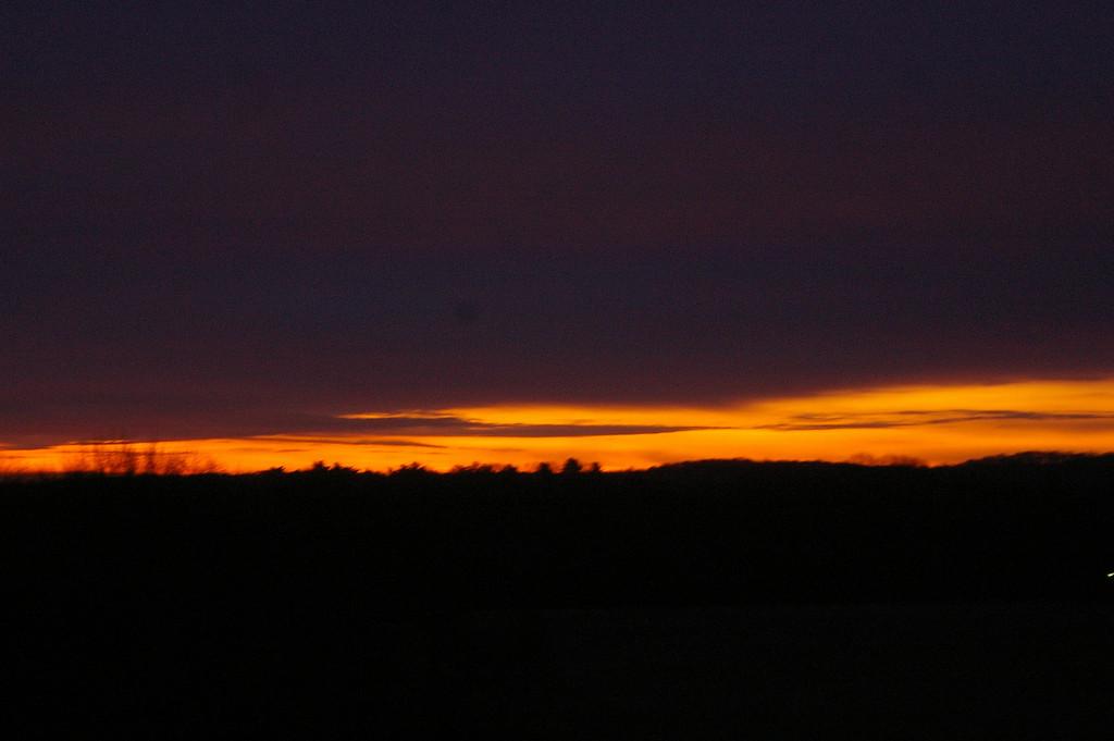 Sunrise Valley Forge Park.