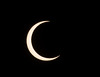 Almost there! (Solar Eclipse 2012)
