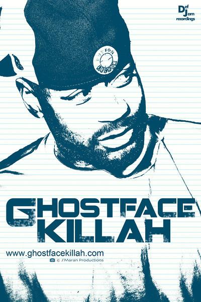 GhostFace Pix