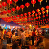Gaya Street Night Market